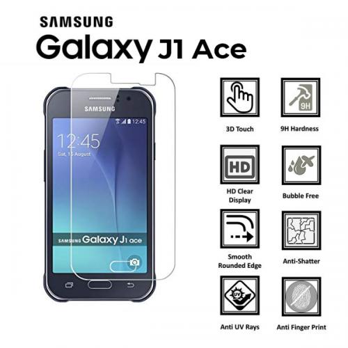 Ochranné tvrzené sklo Samsung Galaxy J1