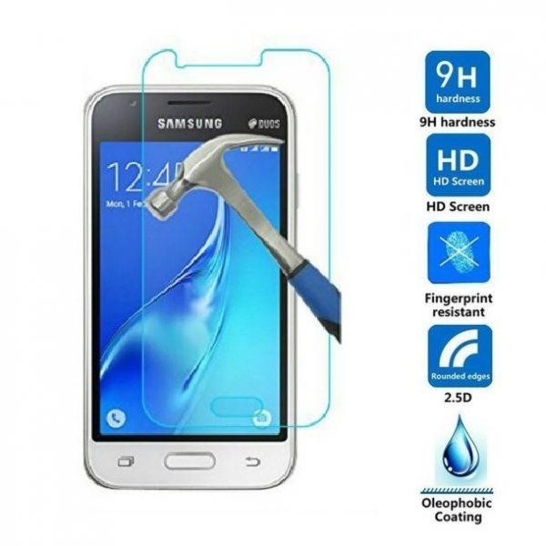 Ochranné tvrzené sklo Samsung Galaxy J1 Mini