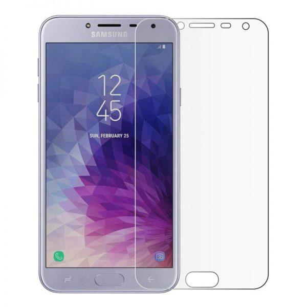 Ochranné tvrzené sklo Samsung Galaxy J4