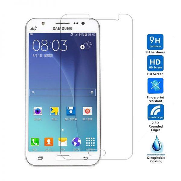 Ochranné tvrzené sklo Samsung Galaxy J5 2015
