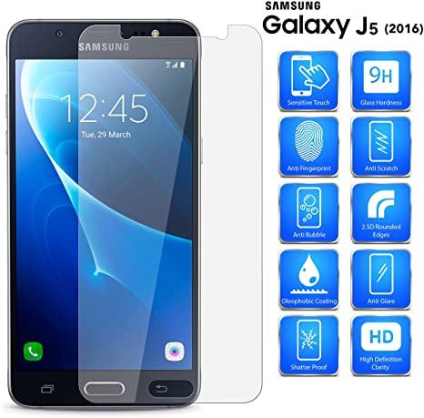 Ochranné tvrzené sklo Samsung Galaxy J5 2016