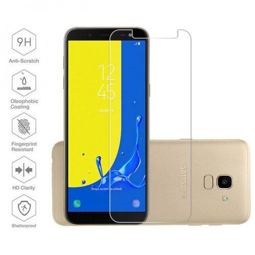 Ochranné tvrzené sklo Samsung Galaxy J6