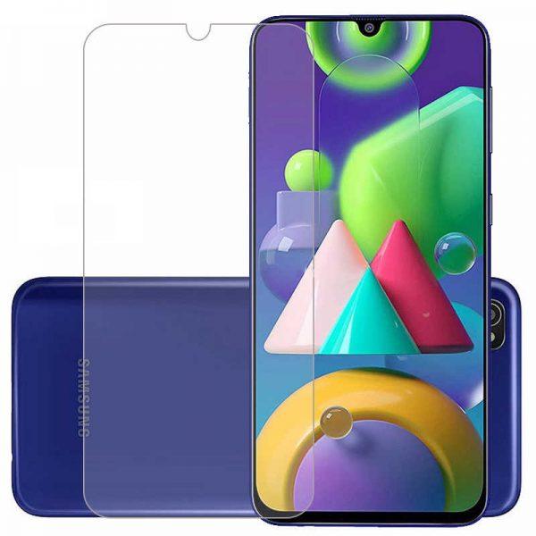 Ochranné tvrzené sklo Samsung Galaxy M21