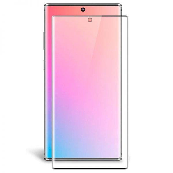 3D Ochranné tvrzené sklo Samsung Galaxy Note 10