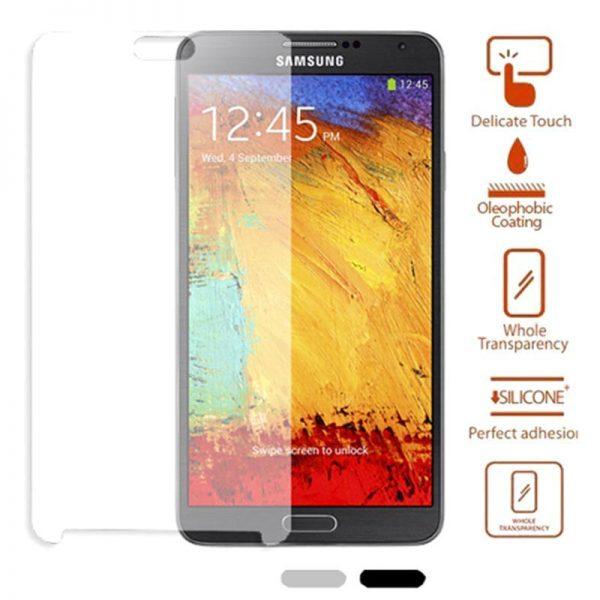 Ochranné tvrzené sklo Samsung Galaxy Note 3