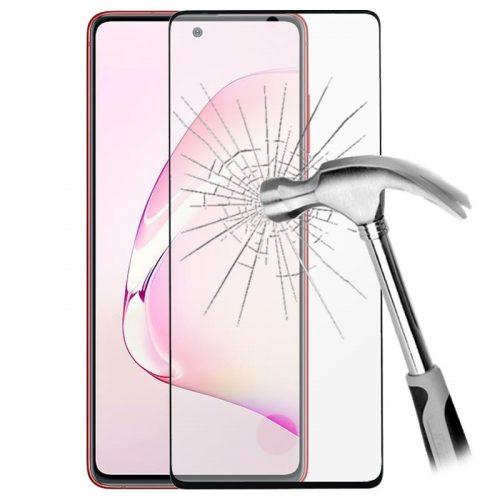 Ochranné tvrzené sklo Samsung Galaxy S10 Lite
