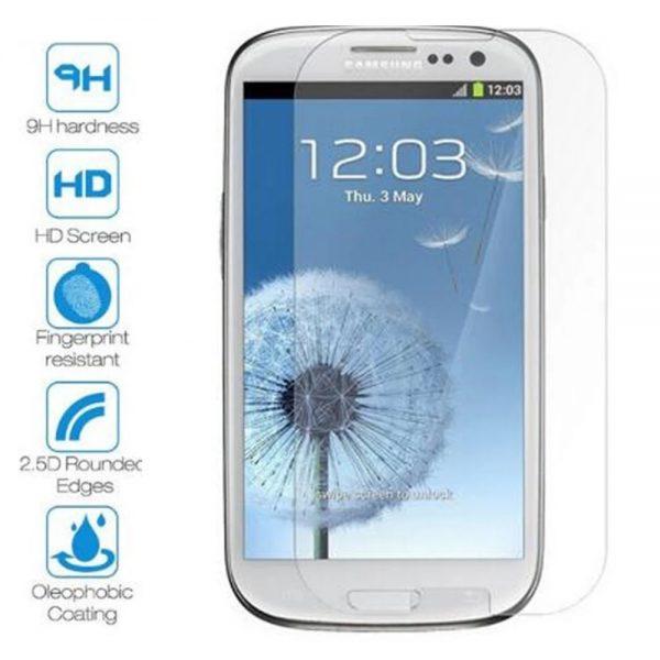 Ochranné tvrzené sklo Samsung Galaxy S3