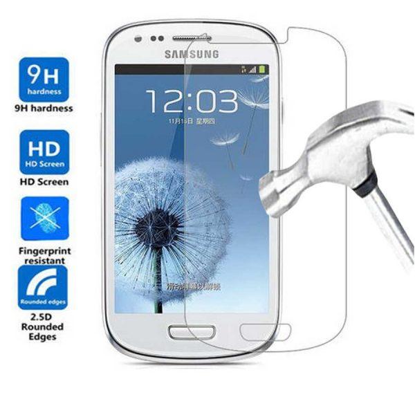 Ochranné tvrzené sklo Samsung Galaxy S3 mini
