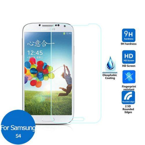 Ochranné tvrzené sklo Samsung Galaxy S4