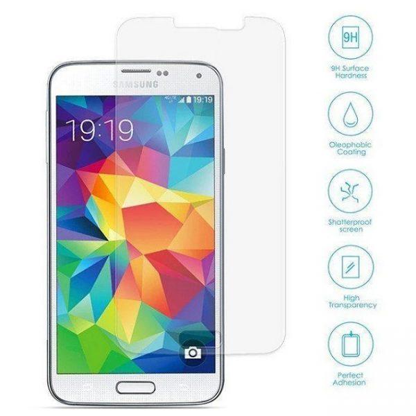 Ochranné tvrzené sklo Samsung Galaxy S5