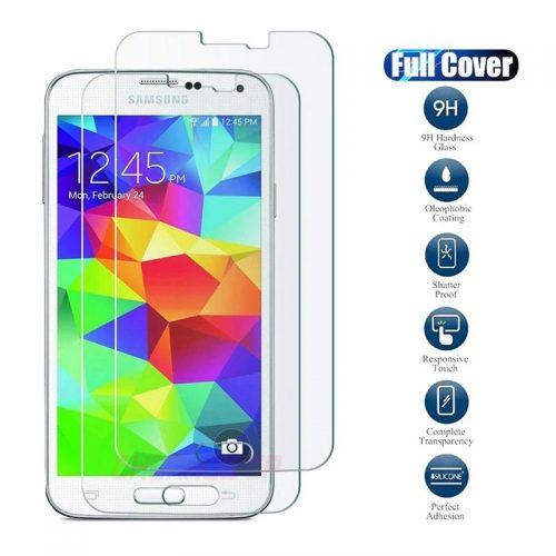 Ochranné tvrzené sklo Samsung Galaxy S5 Neo