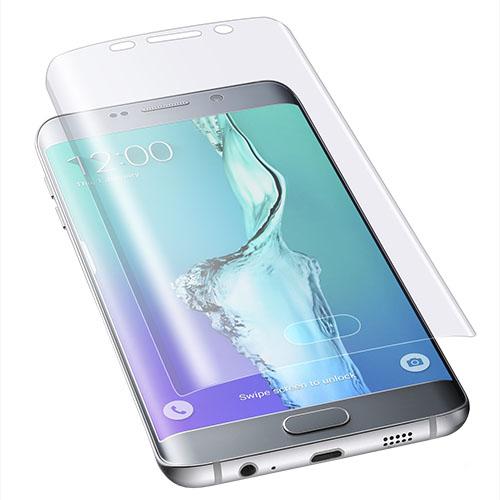 3D Ochranné tvrzené sklo Samsung Galaxy S6 Edge Plus