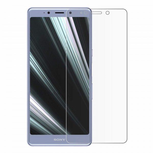 Ochranné tvrzené sklo Sony Xperia L3