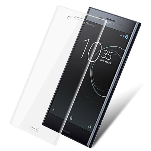 Ochranné tvrzené sklo Sony Xperia XZ1 Compact