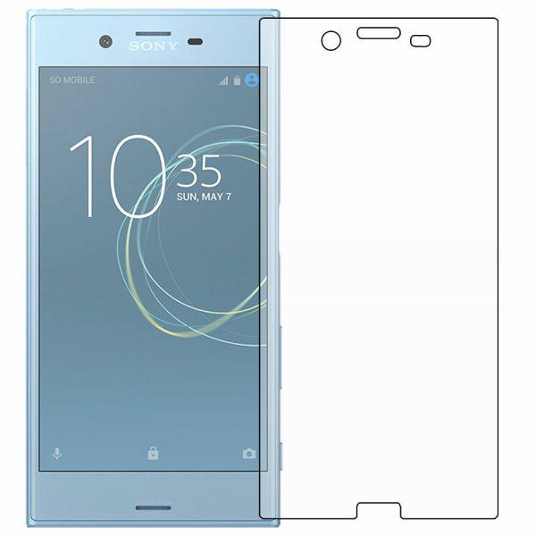 Ochranné tvrzené sklo Sony Xperia XZS