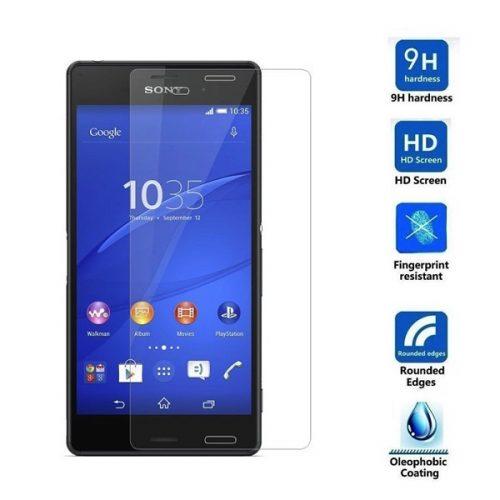 Ochranné tvrzené sklo Sony Xperia Z3
