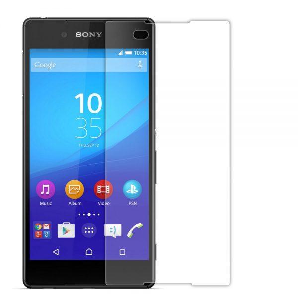 Ochranné tvrzené sklo Sony Xperia Z4