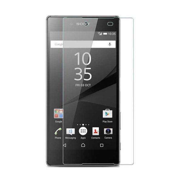 Ochranné tvrzené sklo Sony Xperia Z5 Premium