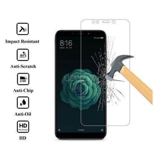 Ochranné tvrzené sklo Xiaomi Mi A2