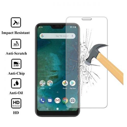 Ochranné tvrzené sklo Xiaomi Mi A2 Lite
