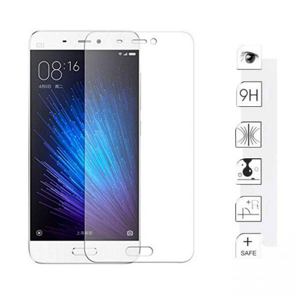 Ochranné tvrzené sklo Xiaomi Mi5