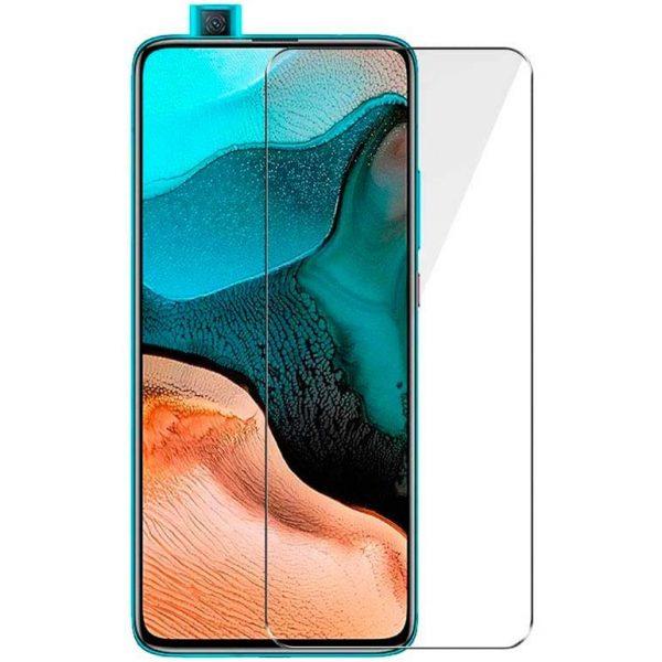 Ochranné tvrzené sklo Xiaomi Pocophone F2