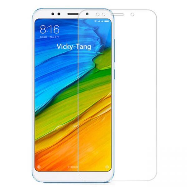 Ochranné tvrzené sklo Xiaomi Redmi 5 Plus