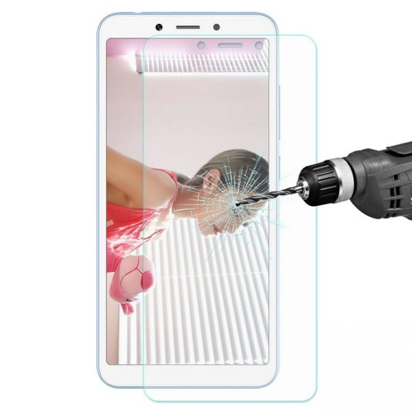 Ochranné tvrzené sklo Xiaomi Redmi 6