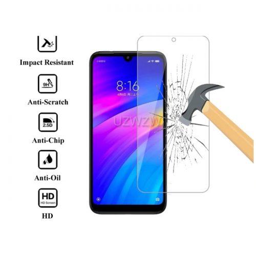 Ochranné tvrzené sklo Xiaomi Redmi 7