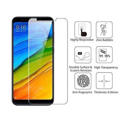 Ochranné tvrzené sklo Xiaomi Redmi Note 5 pro