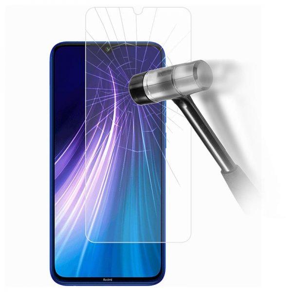 Ochranné tvrzené sklo Xiaomi Redmi Note 8