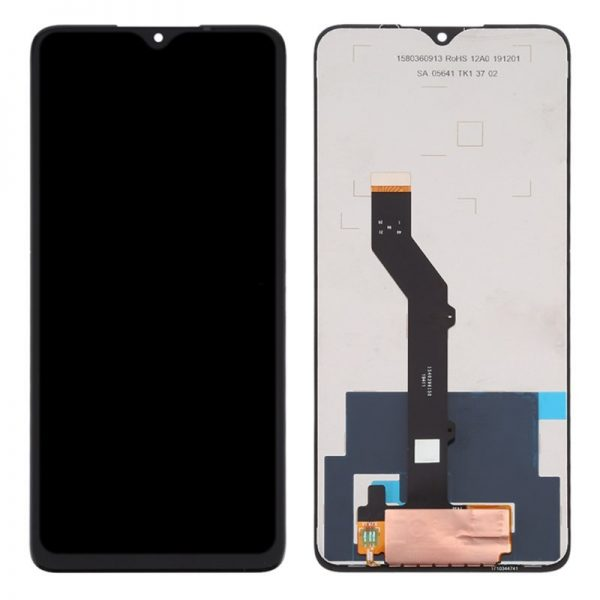 Nokia 5.3 lcd displej + dotykové sklo