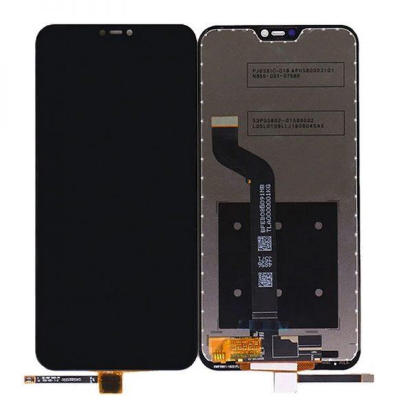 Xiaomi Mi A2 lite lcd displej + dotykové sklo