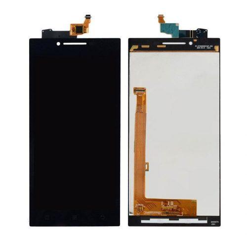Lenovo P70 lcd displej + dotykové sklo