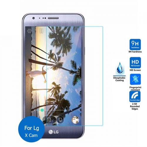 Ochranné tvrzené sklo LG X Cam