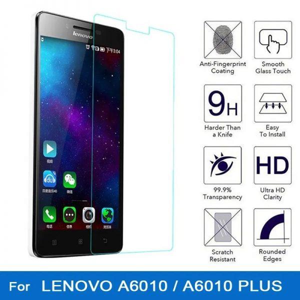 Ochranné tvrzené sklo Lenovo A6010