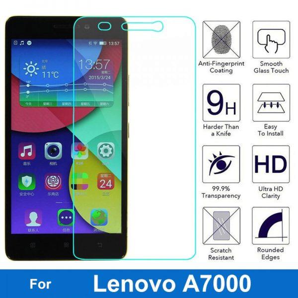 Ochranné tvrzené sklo Lenovo A7000
