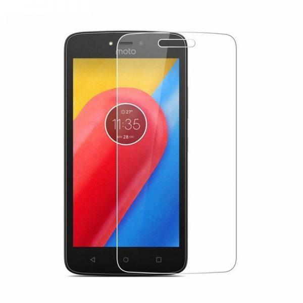 Ochranné tvrzené sklo Lenovo Motorola Moto C
