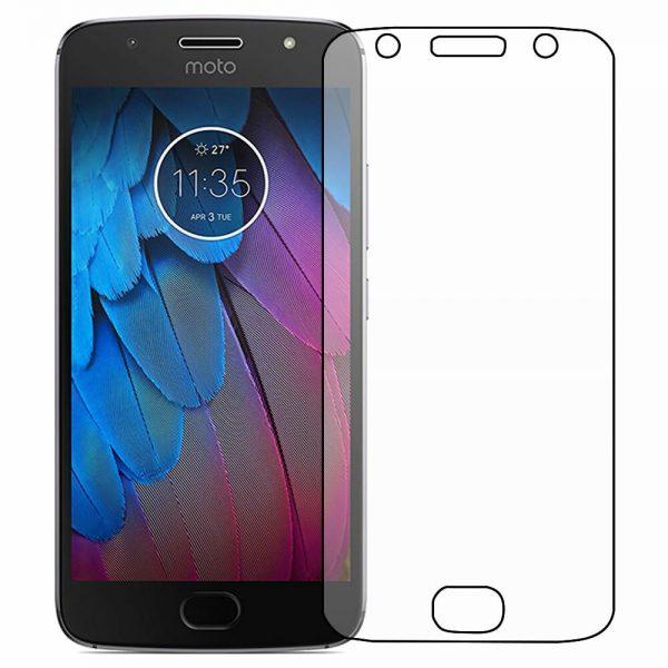 Ochranné tvrzené sklo Lenovo Motorola Moto G5S