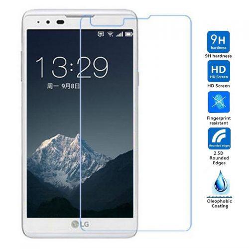 Ochranné tvrzené sklo LG X Screen