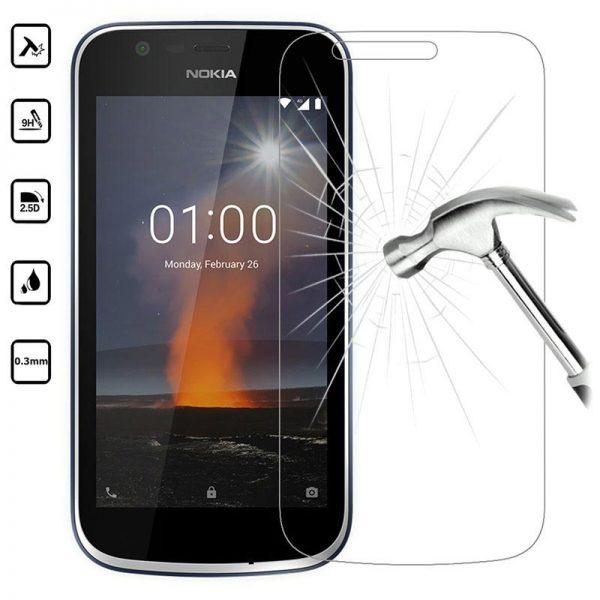 Ochranné tvrzené sklo Nokia 1