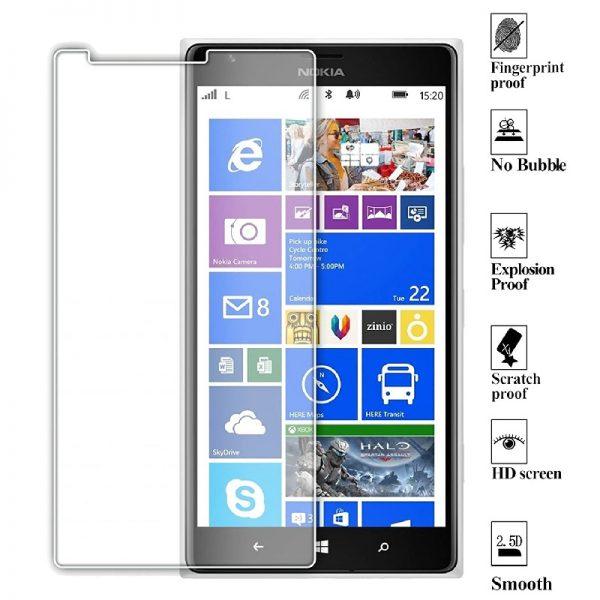 Ochranné tvrzené sklo Nokia Lumia 1520