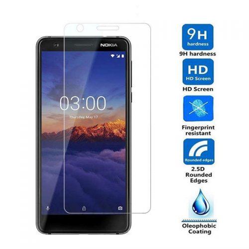 Ochranné tvrzené sklo Nokia 3.1