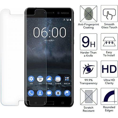 Ochranné tvrzené sklo Nokia 3