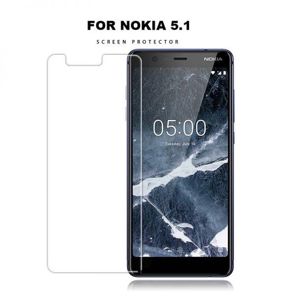 Ochranné tvrzené sklo Nokia 5.1