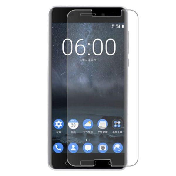 Ochranné tvrzené sklo Nokia 6