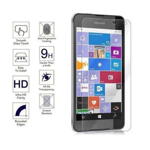 Ochranné tvrzené sklo Nokia Lumia 830
