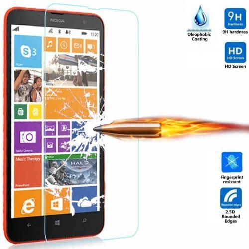 Ochranné tvrzené sklo Nokia Lumia XL