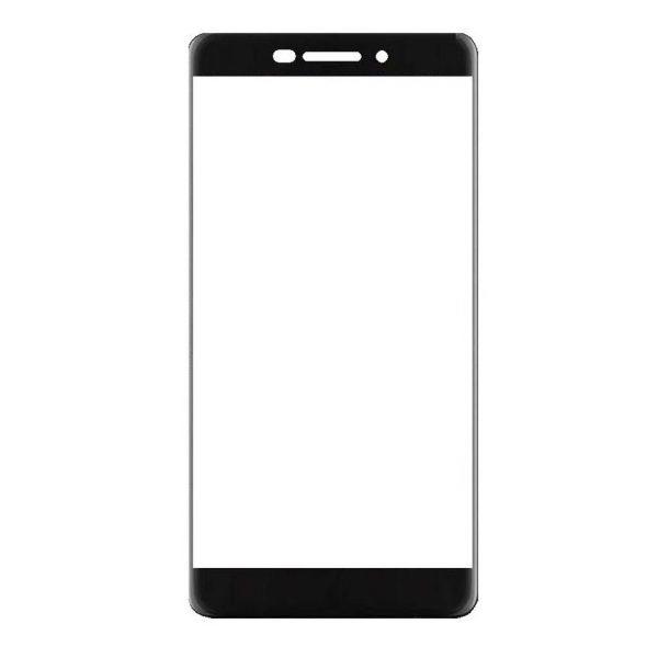 Nokia 6.1 plus dotykové sklo