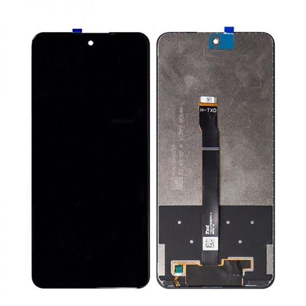 Lcd displej + dotykové sklo Huawei P smart 2021